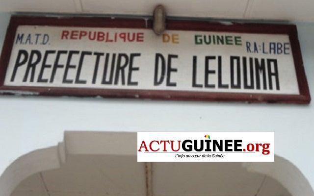 Lélouma - Thianguel-Bori (Lélouma) et Ninguilandé(Pita) ne veulent plus des agents de l'Etat (Source)