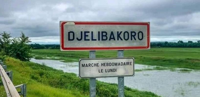 Guinée: Les portes et fenêtres de La mairie de Djélibakoro fermées, un proche du patriarche de Kankan mis à l'indexe